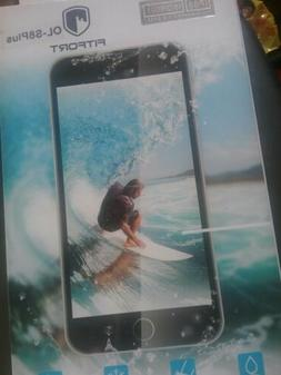 Fitfort 0L-S8Plus IP68 Waterproof Case S8Plus  New