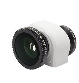 olloclip original 3-in-1 Lens iPhone 5/5s/SE White