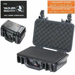 Pelican 1170 Case With Foam Watertight Crushproof Waterproof