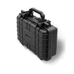 12 waterproof studio mic case for sennheiser