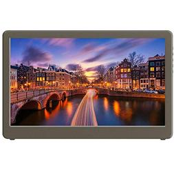 "GeChic 1503E 15.6"" FHD 1080p Portable Monitor with HDMI, VGA"