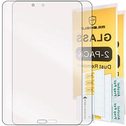 -Mr Shield For Samsung Galaxy Tab E 8.0  Screen Protector  w