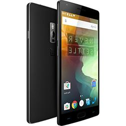 OnePlus 2 64GB Unlocked GSM 4G LTE Octa-Core Android Phone w