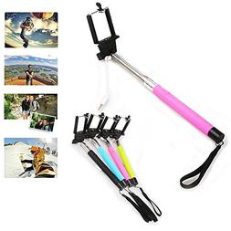 Arswin 2015 New Version Free Charging Monopod  Extendable No