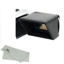 """3.5"""" LCD Screen Monitor Hood for Canon Camcorder DV Digital"""