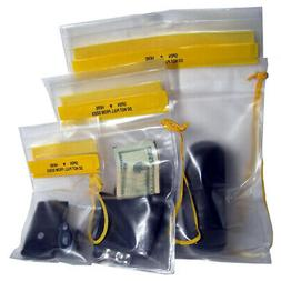 3 Pc Waterproof Underwater Pouch Case Cover Dry Bag Protect