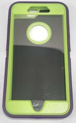360 TRIANIUM Waterproof iPhone 6 Plus Case Cover - Protectiv