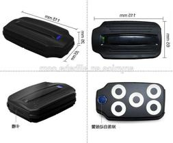 3G GPS Tracker Tough Waterproof Anti Vehicle Car Theft Stron
