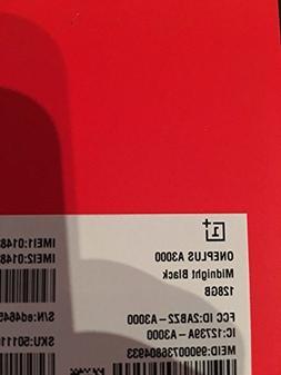 OnePlus 3T  6GB/128GB - Dual SIM