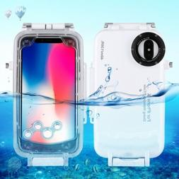 HAWEEL 40m Underwater Photography Waterproof Swim Diving Cas