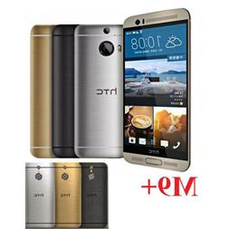 "5.2"" HTC One M9+ M9 Plus 3G&4G LTE WIFI Octa-core 20MP 32GB"