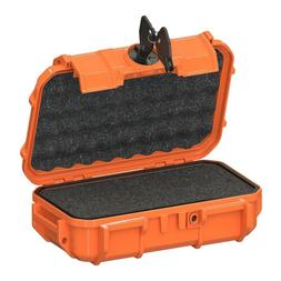 Seahorse 56 Micro Protective Waterproof Hard Case with Foam