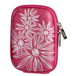 RivaCase 7022 PU Compact Case for Point and Shoot Digital Ca