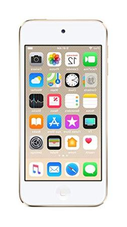 Apple iPod touch  - Gold