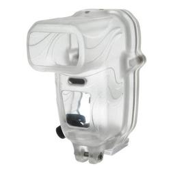 AquaTech CF-600 Underwater Sport Housing for Canon Speedlite