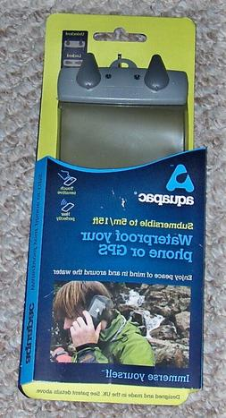 Aquapac Mini Whanganui Waterproof Phone/GPS Case 108