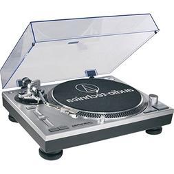 Audio-Technica AT-LP120-USB Direct-Drive Professional Turnta