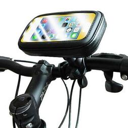 Bike Bicycle Handlebar Mount Holder For Phone Fits w/ OTTERB