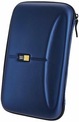 Case Logic CDE-72 72 Capacity Heavy Duty CD Wallet