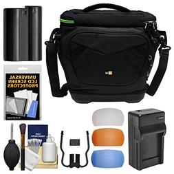 Case Logic Kontrast KDM-102 DSLR Camera Shoulder Bag with EN