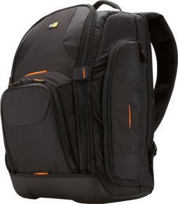 Case Logic SLRC-206 SLR Camera and 15.4-Inch Laptop Backpack