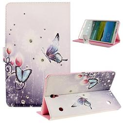 Case for Samsung Galaxy Tab S 8.4,Cover for Samsung Galaxy T