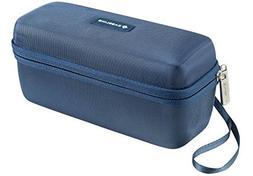 Caseling Hard Case Travel Bag for Bose Soundlink Mini / Mini