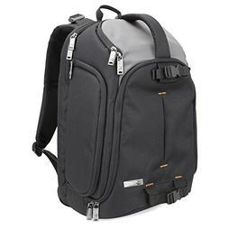 DSLR Camera Backpack Evecase DSLR Camera / 15.6 inch Laptop