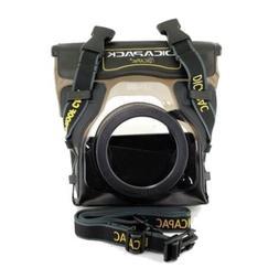 DiCAPac WP-S5 Waterproof Case for Digital SLR Cameras
