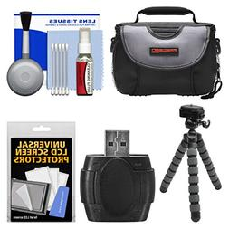 Essentials Bundle for Panasonic HC-V160K, HC-V270K, HC-V570K