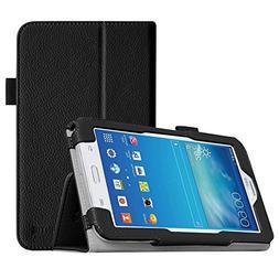new style 1067b 7d621 Fintie Folio Case for Samsung Galaxy Tab...