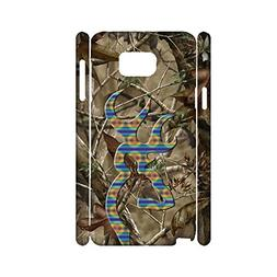 For Galaxy Note 5 Full Body Man Pc Phone Shells Well Print W