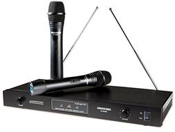 GemSound GMW-61 Professional Microphone
