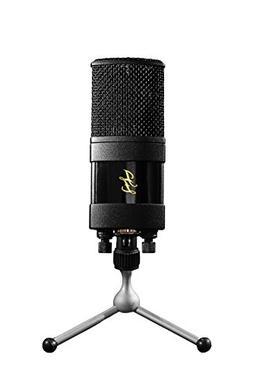 JZ Microphones Vintage Series V11 Condenser Microphone, Card
