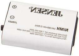Jensen JTB507 Cordless Phone Battery for AT&T, GE, Uniden, V