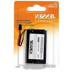 Jensen JTB512 Cordless Phone Battery for AT&T, Cobra, Panaso