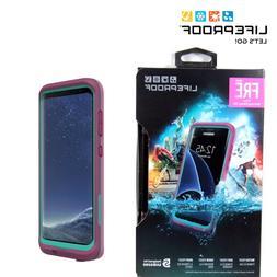 LifeProof 77-54859 FRĒ Series Waterproof Case for Samsung G