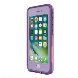 Lifeproof FRĒ SERIES Waterproof Case for iPhone 8 Plus & 7