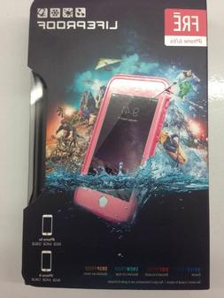 Lifeproof - Fre Case For Apple® Iphone® 6 And 6s - P