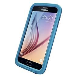 Lifeproof - Fre Case For Samsung Galaxy S6 Cell Phones - Blu