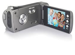 Lightahead DV Series Digital Video Camera with 4x Digital Zo