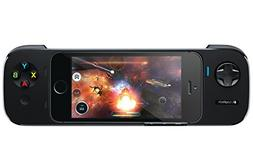 Logitech PowerShell Controller with Battery for iPhone 5/5S