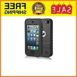Meritcase Waterproof Case with Kickstand and Built-in Screen