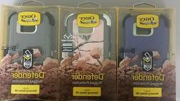 *OEM Otterbox Rugged Defender Case W/Clip For Samsung Galaxy