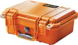 Pelican 1400-000-150 1400 Hard Case Orange With Foam