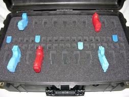 Pelican 1650 Case With Foam