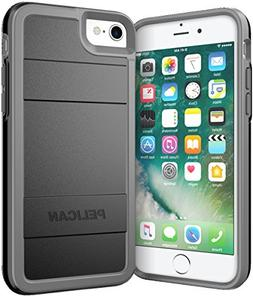 Pelican - Protector Case For Apple® Iphone® 7 - Blac
