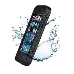 Platinum Series - Case For Apple Iphone 5c - Black
