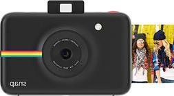 Polaroid Snap Instant Digital Camera  with ZINK Zero Ink Pri