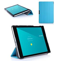 ProCase SlimSnug Case for Nexus 9 Tablet , Ultra Slim and li